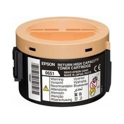 Toner Epson  C13S050651 oryginal