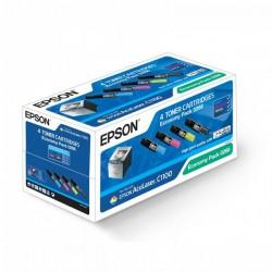 Toner Epson C13S050268 economypack oryginal