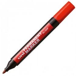 Marker UNI No.320F Czerwony