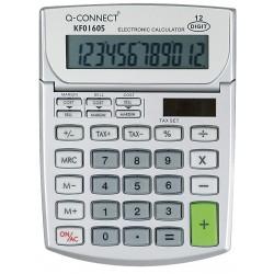 Kalkulator Q-CONNECT 12-cyfrowy KF01605