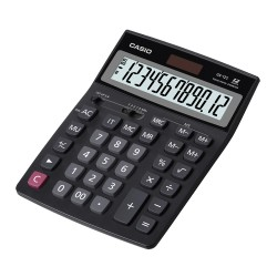 Kalkulator Casio GR-12S