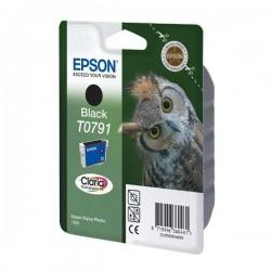 Tusz Epson T0791 BLACK oryginal
