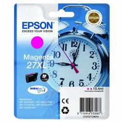 Tusz Epson T27134010 27 XL MAGENTA oryginal