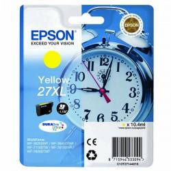 Tusz Epson T27144010 27 XL YELLOW oryginal