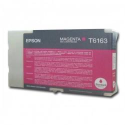 Tusz Epson T6163 MAGENTA oryginal