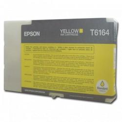 Tusz Epson T6164 YELLOW oryginal