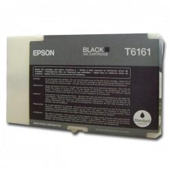 Tusz Epson T6161 BLACK oryginal