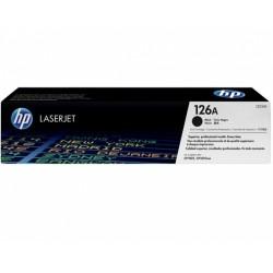 Toner HP 126A CE310A Black oryginal