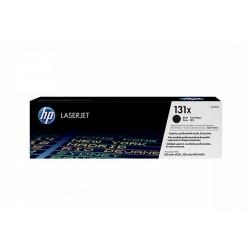 Toner HP 131X CF210X Black oryginal