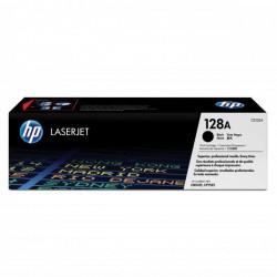 Toner HP 128A CE320A Black oryginal