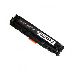 Toner HP 131A CF210A Black Zamienny