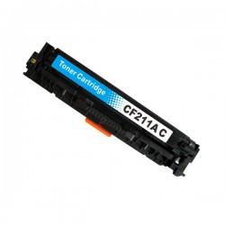 Toner HP 131A CF211A Cyan Zamienny