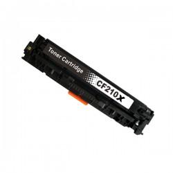 Toner HP 131X CF210X Black Zamienny