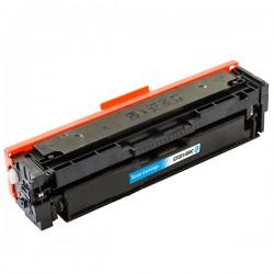 Toner HP 201X CF401X Cyan Zamienny
