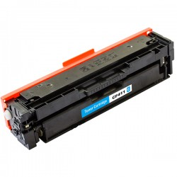 Toner HP 411X CF411X Cyan Zamienny