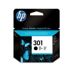Tusz HP 301 CH561EE Black Oryginal