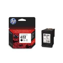 Tusz HP 652 F6V25AE Black Oryginal