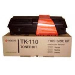 Toner Kyocera TK-110 Black Oryginal