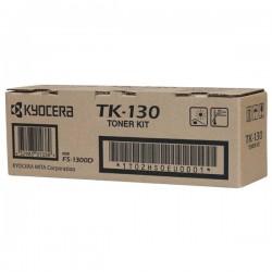 Toner Kyocera TK-130 Black Oryginal