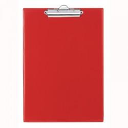 Deska Klip A4 Biurfol Czerwona