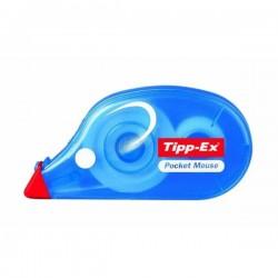 Korektor Tipp-Ex Pocket Mouse w Taśmie 10M