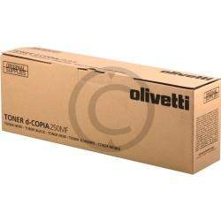 Toner Olivetti B0488 Black oryginal