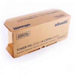 Toner Olivetti B0940 Black oryginal