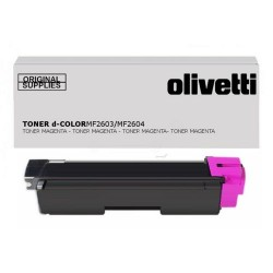 Toner Olivetti B0948 Magenta oryginal