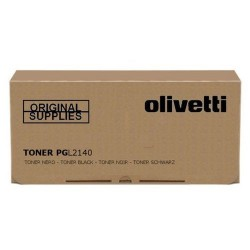 Toner Olivetti B0956 Black oryginal