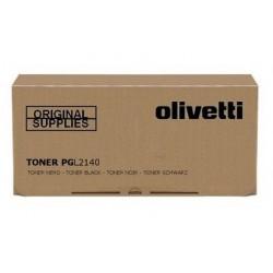 Toner Olivetti B1071 Black oryginal