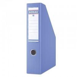 Pojemnik na dokumenty A4 75mm DONAU Niebieski