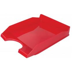 Szuflada na dokumenty Office Products A4 Czerwona