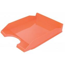 Szuflada na dokumenty Office Products A4 Pomarańczowa