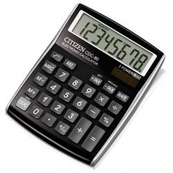 Kalkulator Citizen CDC-80 BKWB