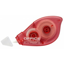 Korektor w taśmie OFFICE PRODUCTS 4,2mm/8M