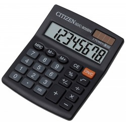 Kalkulator Citizen SDC-805NR