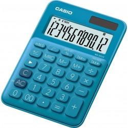 Kalkulator Casio  MS-20UC-BU  Niebieski