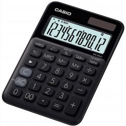 Kalkulator Casio  MS-20UC-BK  Czarny