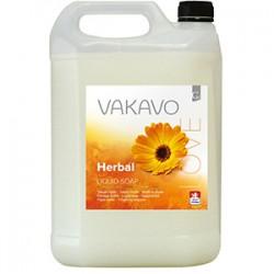 Mydło w Płynie  Amadeus Love Herbal 5l
