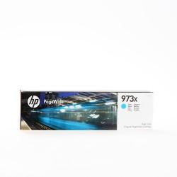 Tusz HP 973X F6T81AE Cyan Oryginał