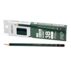 Ołówek Deli 3B 6836