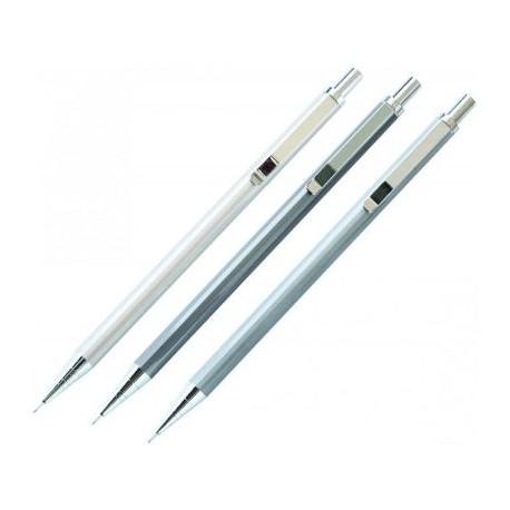Ołówek Automatyczny Metalowy Deli 0,7