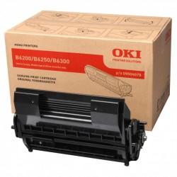 Toner OKI 09004078 Black Oryginal