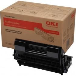 Toner OKI 01262101 Black Oryginal