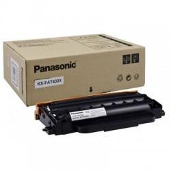 Toner Panasonic KX-FAT430X Black Oryginal